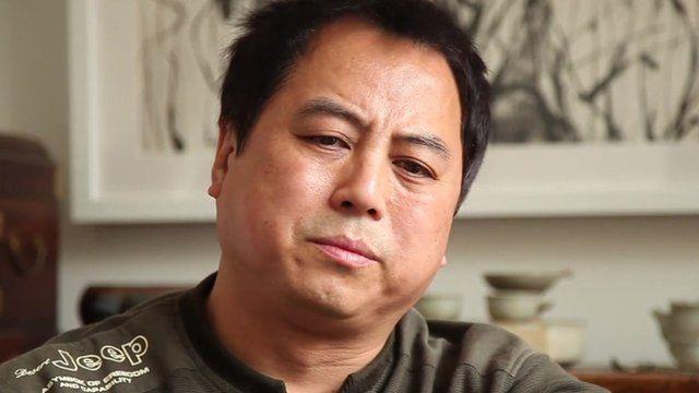 Dong Shengkun