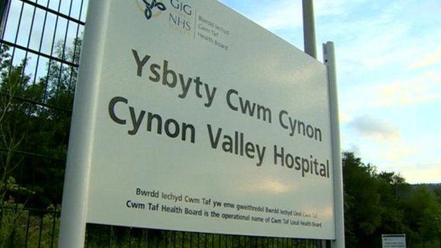 Ysbyty Cwm Cynon