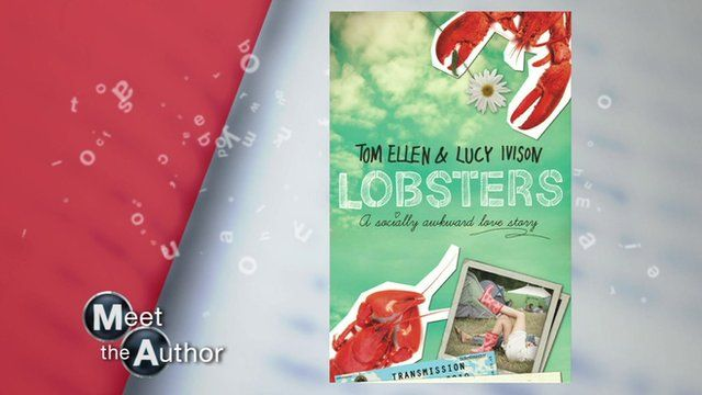 Lobsters book cover