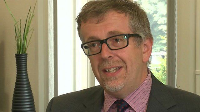 Prof Marcus Longley