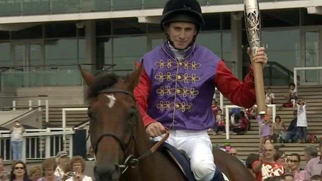 Ryan Moore on Darcy Indiana