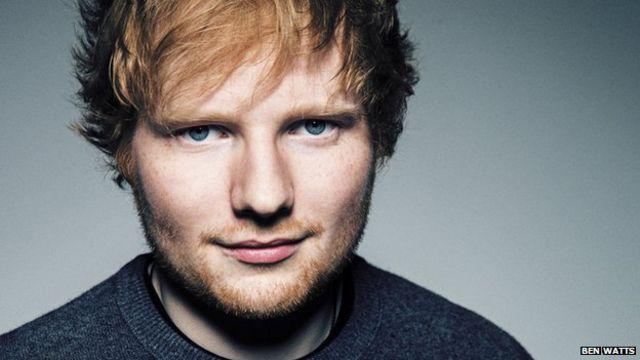 Ed Sheeran 'owes career to Spotify'