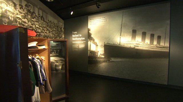 SeaCity exhibition