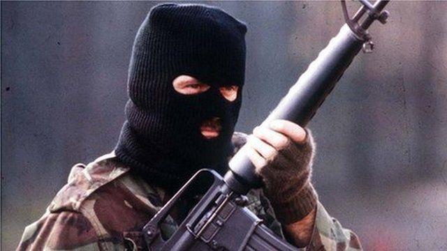 Paramilitary