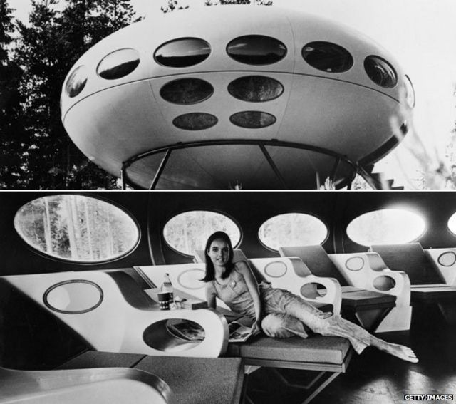 The lasting allure of the flying saucer