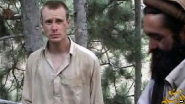 Bowe Bergdahl: What does a returning POW need?