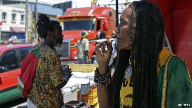 Jamaica government announces major changes to drug laws