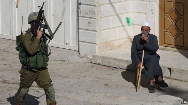 Netanyahu: Terror group seized three Israeli teenagers