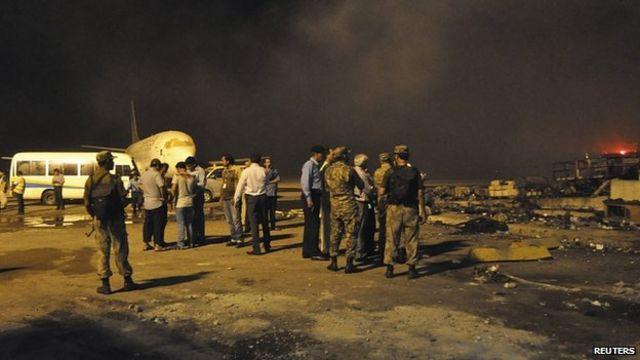 Pakistan air raids in North Waziristan 'kill militants'