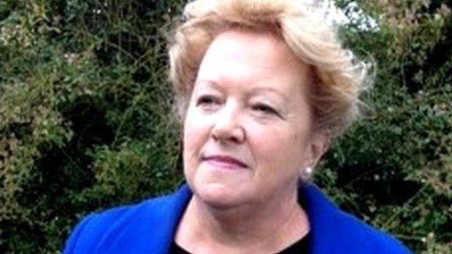Margaret Chadwick