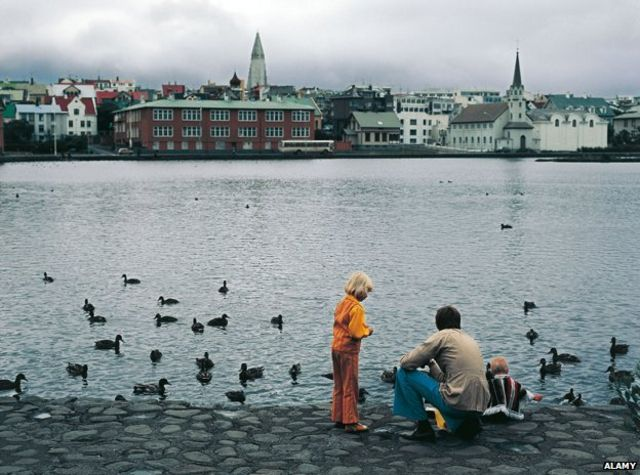 Iceland's DNA: The world's most precious genes?