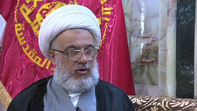 Mahdi Karbalai