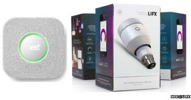 Nest reveals tie-ups with Jawbone, Mercedes and others