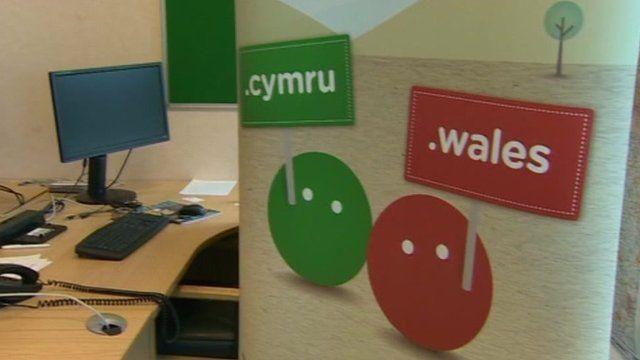 Dot Cymru neu Dot Wales