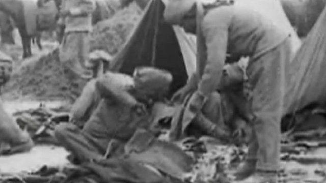 Sikh WW1 soldier