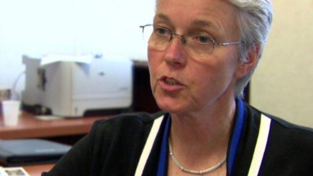 Claire Keatinge