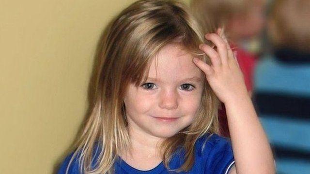 Madeleine McCann went missing in Praia da Luz in 2007
