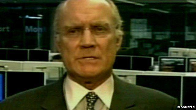 Gary Klesch - courtesy of Bloomberg