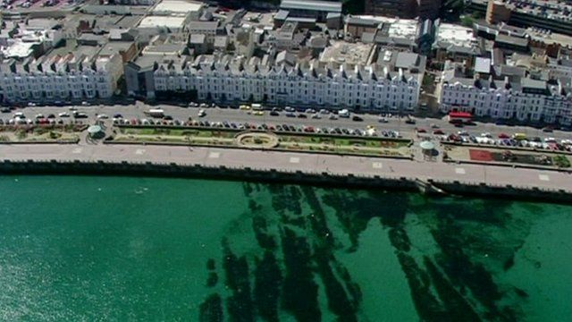 Isle of Man 'home for billionaires'