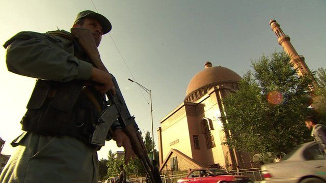 Afghan election results have been delayed by more than a fortnight so far