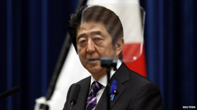What Japan's military shift means