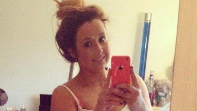 Lisa Jones dies after chimenea explosion at Chorley