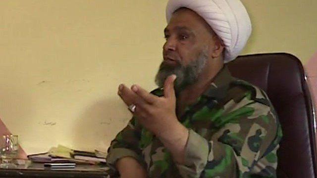 Shia commander