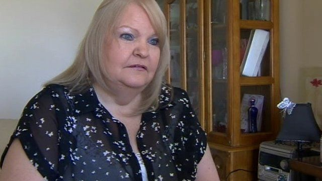 Ann Thompson said the decision to cancel all five concerts left her 'devastated'