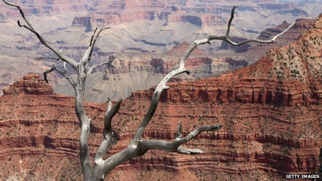 Could this be the end of the Grand Canyon?