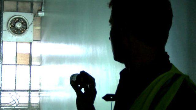 George Clarke examines Bradford Odeon