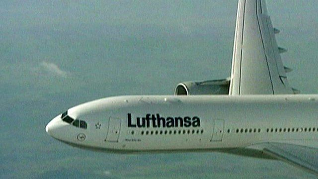 Lufthansa plans new low-cost long-haul airline