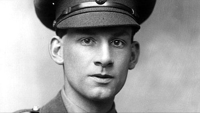 Siegfried Sassoon photo #7107, Siegfried Sassoon image