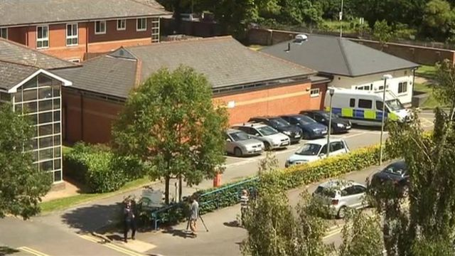 Gloucester stabbed NHS worker Sharon Wall 'deeply missed'