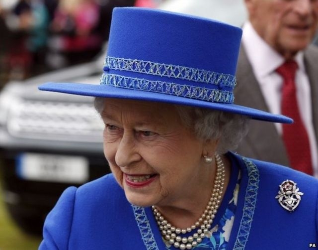 Scottish independence: Scotland 'must choose head of state'