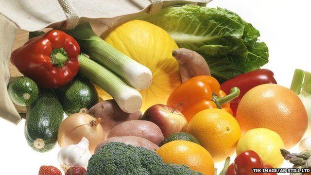 Study sparks organic foods debate