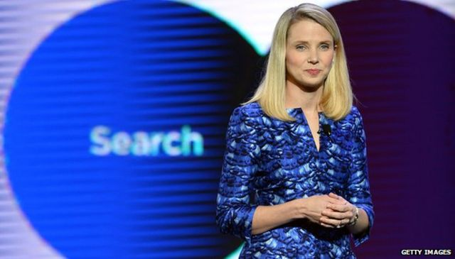 Yahoo profit declines due to disappointing ad sales