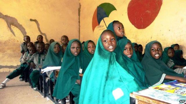 Nigeria's Goodluck Jonathan seeks $1bn to fight Boko Haram