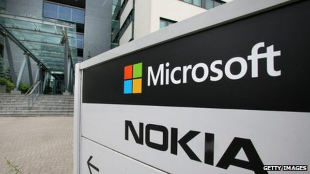 Microsoft set to axe 18,000 jobs