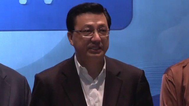 Liow Tiong Lai, Malaysian Transport Minister