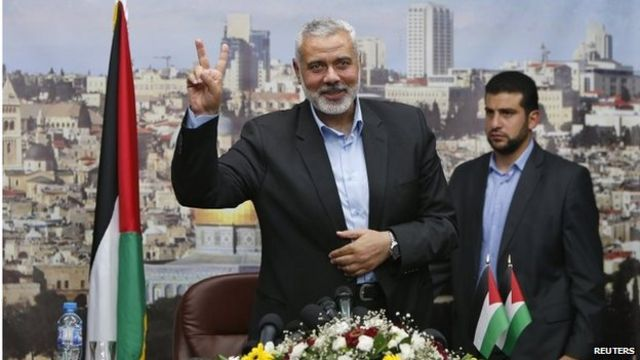 What drove Hamas to take on Israel?