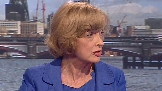 Fiona Woolf