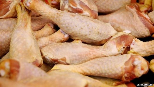 Chicken factories given all-clear in hygiene audits