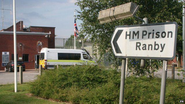 HMP Ranby