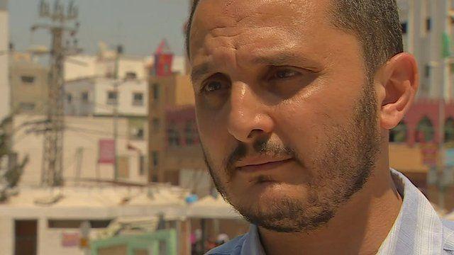 Ehab Al Ghossein