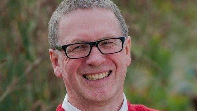 Nigel Annett