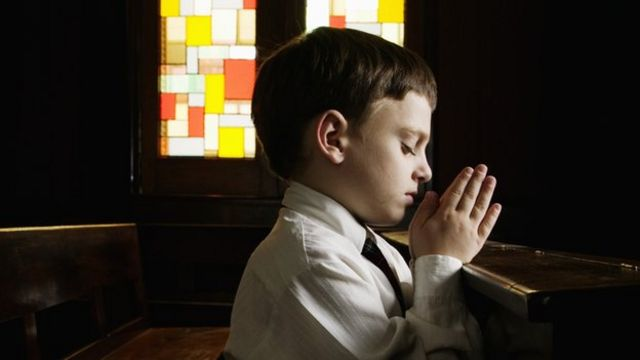 Study: Religious children are less able to distinguish fantasy from reality