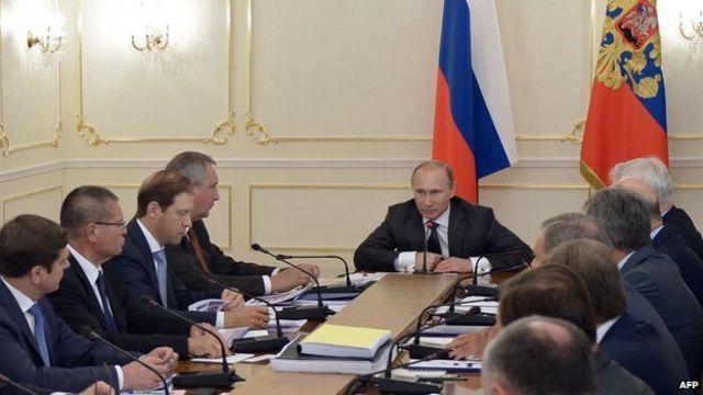 Cameron: We'll toughen sanctions until Putin 'changes approach'