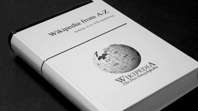 Wikipedia the book bbc news media player wikipedia book stopboris Gallery