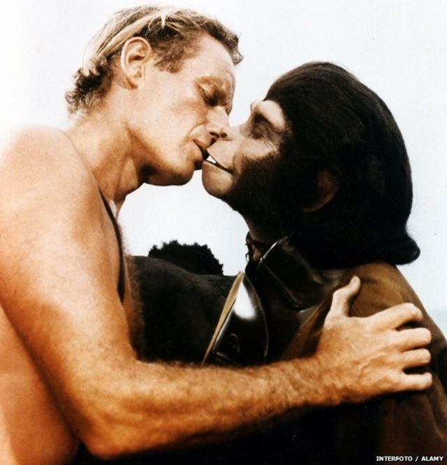 The French spy who wrote The Planet of the Apes