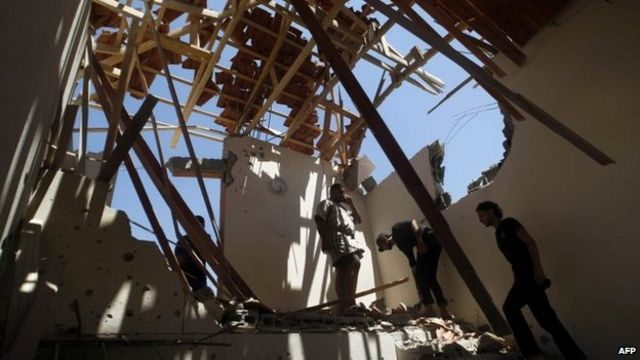 Gaza: Israeli-Palestinian indirect talks begin in Cairo